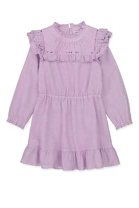 Country Road Frill Dress