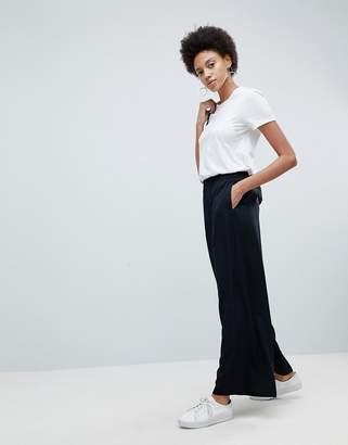 Selected Wide Leg Pants