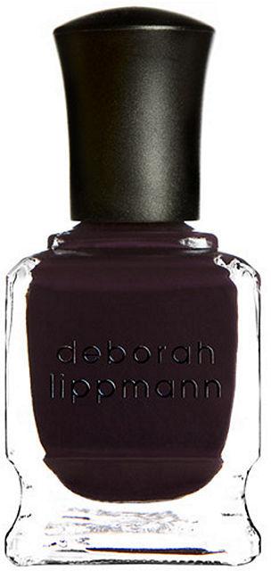 Deborah Lippmann Nail Color, Dark Side Of The Moon 0.5 fl oz