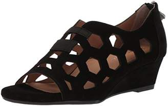 Bettye Muller Women's Sean Wedge Sandal
