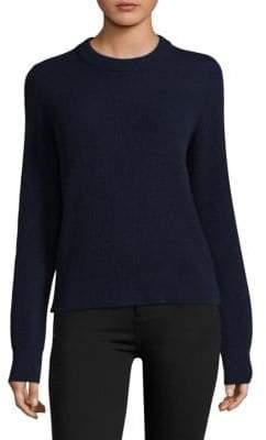 Rag & Bone Ace Cashmere Rib Sweater
