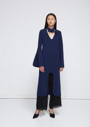 Ellery Beatification Midi Dress