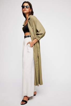 Sweet Melody Trench Coat