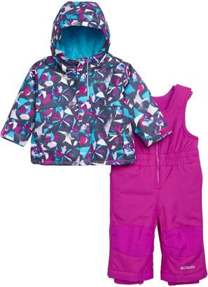 Columbia Buga Waterproof Insulated Jacket & Snow Bib