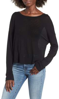 Leith Lightweight Pullover Sweater