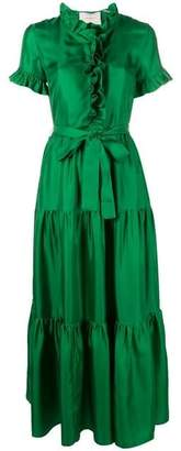 La Double J Long & Sassy Dress