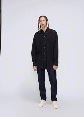 Our Legacy Borrowed Buton-Down Shirt