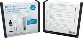 Skinceuticals Radiance Renewal Skin System (Worth 341)