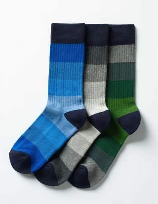 Boden Chunky Weekend Socks