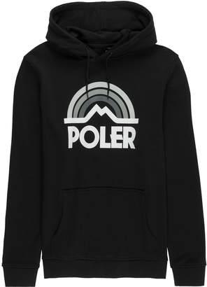 Poler Mountain Rainbow Hoodie - Men's