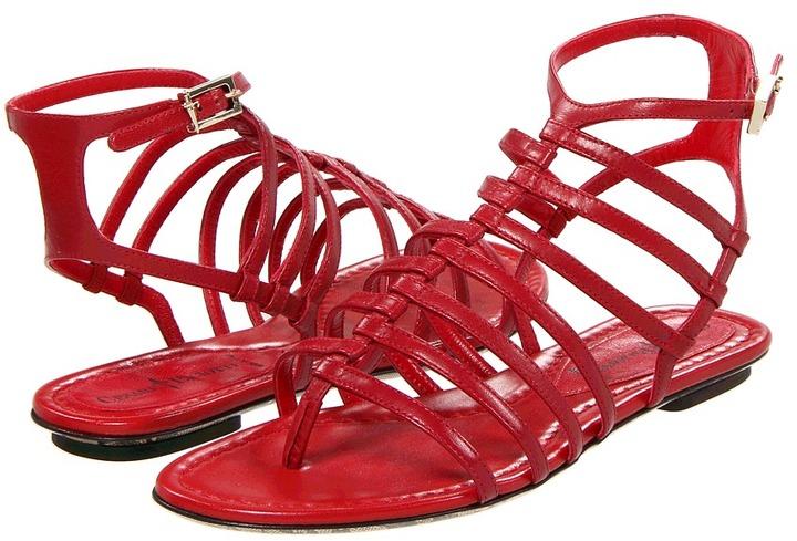Cesare Paciotti 129405 (Red) - Footwear