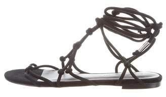Rebecca Minkoff Elyssa Gladiator Sandals w/ Tags