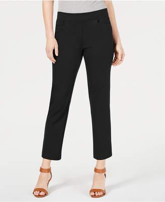 551b247cc0d Style Co. Style   Co Petite Cropped Straight-Leg Pants