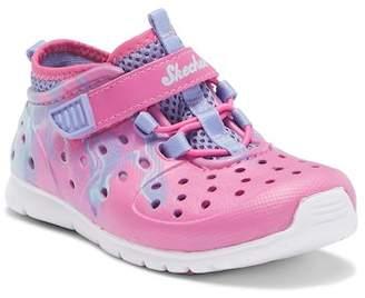 Skechers Hydrozooms Aqua Pops Shoe (Toddler)