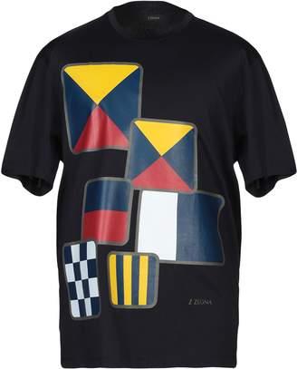 Ermenegildo Zegna T-shirts