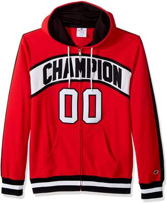 Champion Life Men's Full-Zip Basketball Hoodie (Limited Edition)
