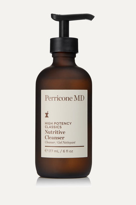 N.V. Perricone Nutritive Cleanser, 177ml - Colorless