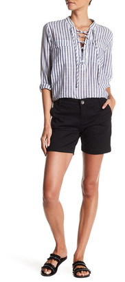 KUT from the Kloth Bermuda Short $69 thestylecure.com