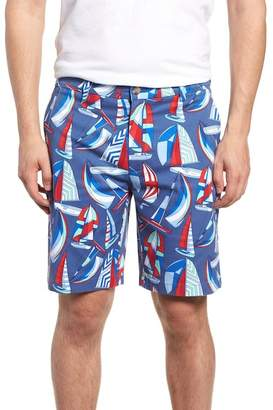 Vineyard Vines Spin Island Shorts