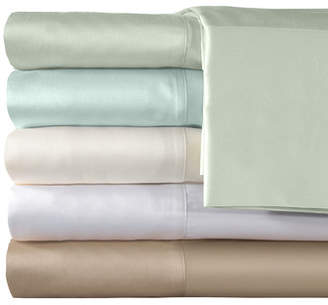 Veratex 300 Thread Count Supreme Sateen Solid Sheet Set