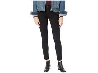 Kenneth Cole New York Jess Moto Skinny in Black