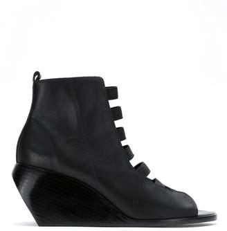 Aco Uma Raquel Davidowicz leather sandals