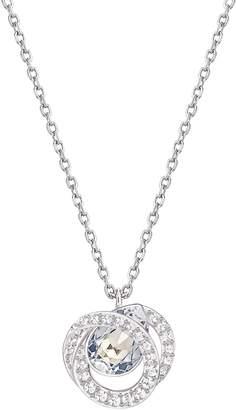 Swarovski Generation Pendant Necklace