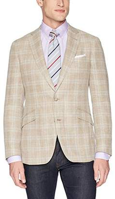 Robert Graham Men's Clooney Tailored Fit Sportcoat