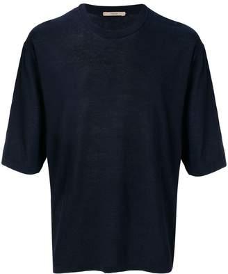 Nuur plain T-shirt