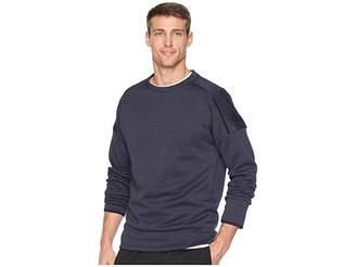 adidas ZNE Crew Sweatshirt