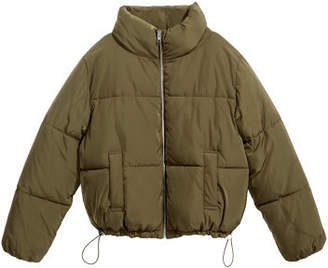 H&M Padded Jacket - Green
