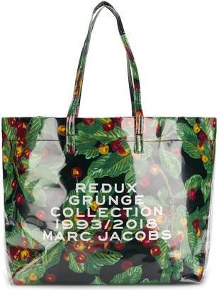 Marc Jacobs Redux Grunge Fruit tote
