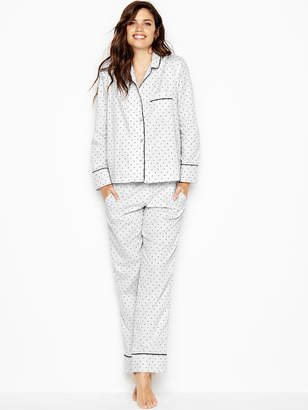 Victoria's Secret Victorias Secret The Lightweight Cotton PJ