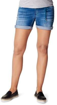 Noppies Zita Maternity Jean Shorts