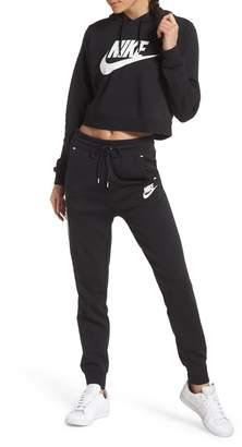 Nike Sportswear Rally Crop Hoodie