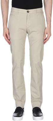 JACOB COHЁN ACADEMY Casual pants - Item 13129467UR