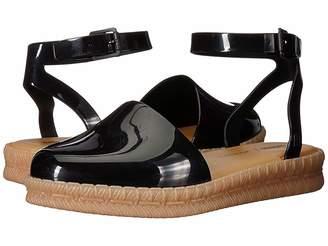 Jason Wu + Melissa Luxury Shoes + Melissa Espadrille