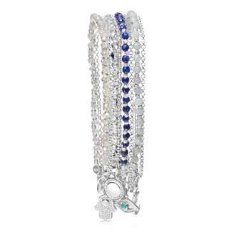 Astley Clarke The Enlightenment Bracelet Stack