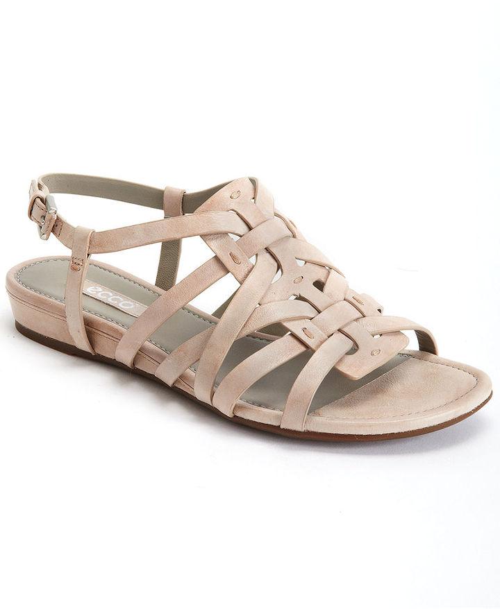 Ecco Women's Shoes, Odense Roman Sandals