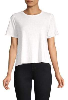 Velvet by Graham & Spencer Imelda Cotton Tee