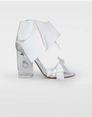 Maison Margiela Marry Me Heels