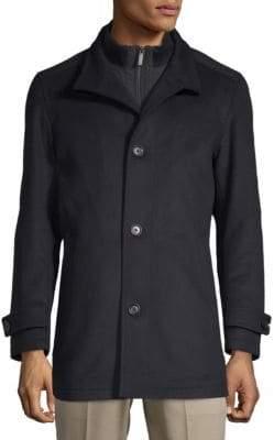 HUGO BOSS Camlow Long-Sleeve Jacket
