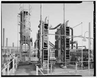 Thomas Laboratories Infinite Photographs Photo by Product Coke Works,1200 Tenth Street West,Thomas,Alabama,AL,HAER,124