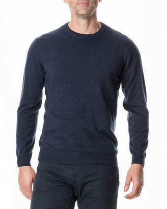 Rodd & Gunn Men's Queenstown OPTIM Wool-Cashmere Sweater