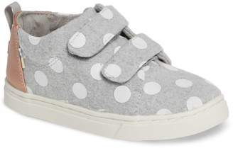 Toms (トムス) - TOMS Lenny Mid Top Sneaker