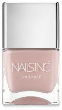 Nails inc Lexington Street Nailkale Nail Polish/0.47 oz. $14 thestylecure.com