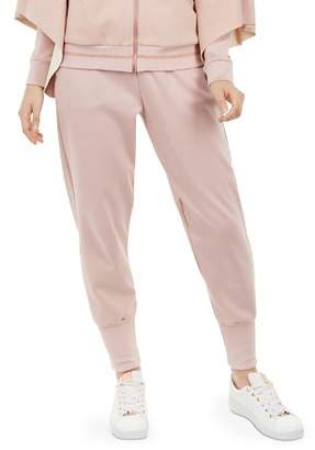 Ted Baker Ted Says Relax Cristai Jersey Jogger Pants