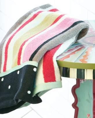 Mackenzie Childs MacKenzie-Childs Chelsea Stripe Hand Towel