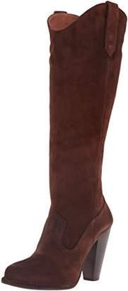 Frye Women's Madeline Tall Western Boot