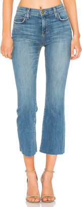 Current/Elliott The Kick Jean $198 thestylecure.com
